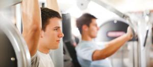 FitnessTeen