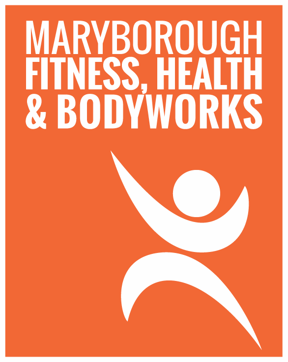 Maryborough, Fitness, Health & Bodyworks Logo